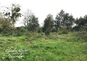 Sale Land 900m² Montreuil (62170) - photo