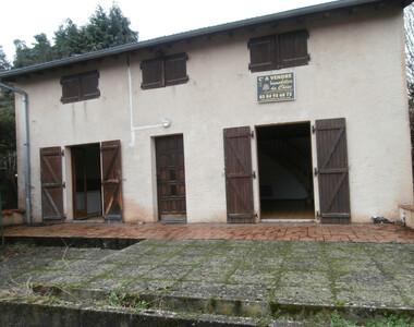 Vente Maison 4 pièces 80m² LUXEUIL LES BAINS - photo