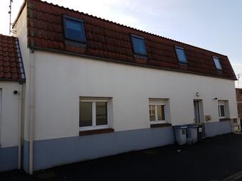 Vente Maison 4 pièces Flers-en-Escrebieux (59128) - Photo 1