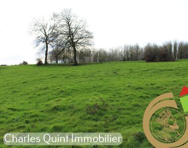 Sale Land 1 000m² Proche Hucqueliers - photo