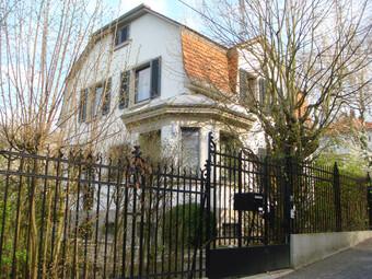 Location Maison 6 pièces 130m² Mulhouse (68100) - photo