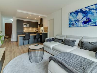 Vente Appartement 2 pièces 43m² Capbreton (40130) - Photo 1