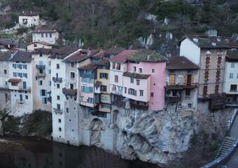 Vente Appartement 3 pièces 59m² Pont-en-Royans (38680) - photo