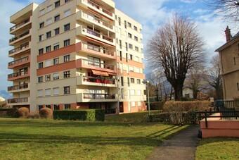 Vente Appartement 4 pièces 83m² ECHIROLLES - Photo 1