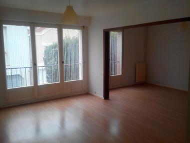 Location Appartement 4 pièces 76m² Le Havre (76600) - photo