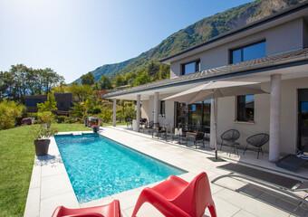 Vente Maison 5 pièces 160m² La Tronche (38700) - Photo 1