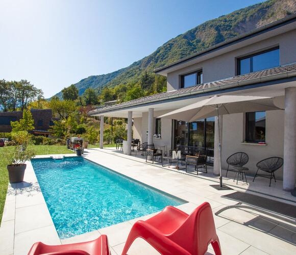 Vente Maison 5 pièces 160m² La Tronche (38700) - photo