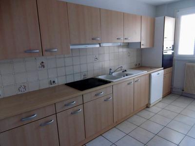Location Appartement 4 pièces 77m² Cournon-d'Auvergne (63800) - Photo 1