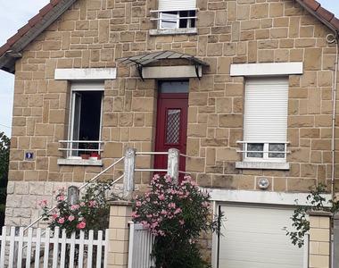 Location Maison 4 pièces 65m² Brive-la-Gaillarde (19100) - photo