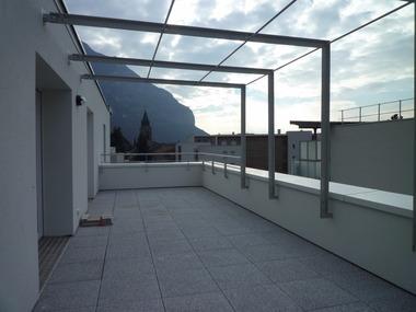 Location Appartement 2 pièces 47m² Saint-Égrève (38120) - photo