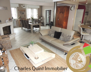 Sale House 4 rooms 120m² Étaples sur Mer (62630) - photo