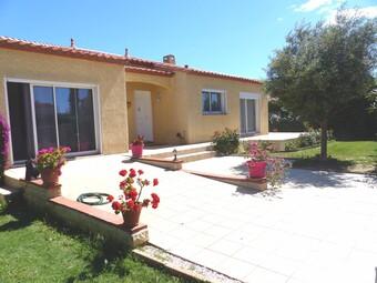 Vente Maison 5 pièces 125m² Torreilles (66440)
