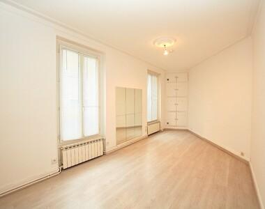 Vente Appartement 2 pièces 33m² Asnières-sur-Seine (92600) - photo