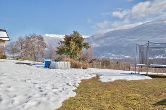 Vente Terrain 740m² Tournon (73460) - Photo 1