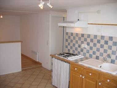 Location Appartement 1 pièce 28m² La Tronche (38700) - photo