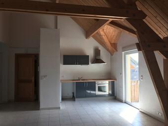 Location Appartement 3 pièces 66m² Luxeuil-les-Bains (70300) - Photo 1