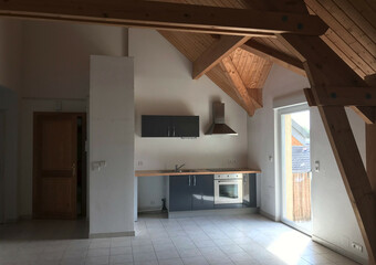 Renting Apartment 3 rooms 66m² Luxeuil-les-Bains (70300) - Photo 1