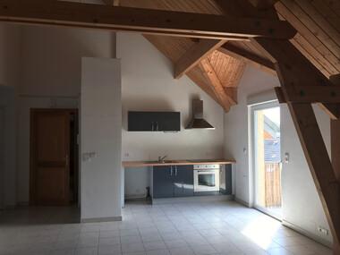 Location Appartement 3 pièces 66m² Luxeuil-les-Bains (70300) - photo