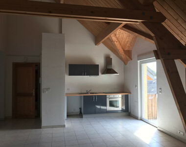 Renting Apartment 3 rooms 66m² Luxeuil-les-Bains (70300) - photo