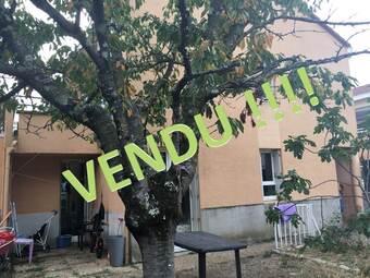 Vente Maison 4 pièces 80m² Romans-sur-Isère (26100) - photo