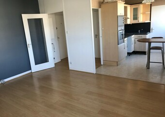 Vente Appartement 2 pièces 49m² Seyssinet-Pariset (38170) - Photo 1