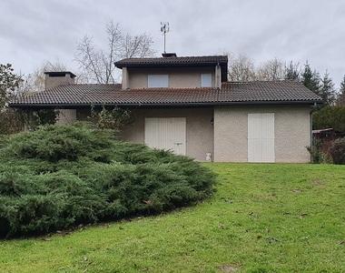 Vente Maison 200m² Courpière (63120) - photo