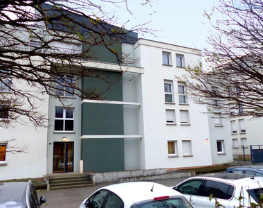 Vente Appartement 4 pièces 77m² Kingersheim (68260) - photo