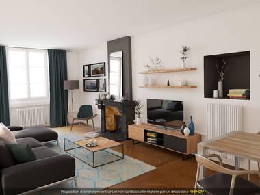 Vente Appartement 5 pièces 115m² Villefranche-sur-Saône (69400) - photo