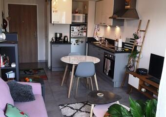 Vente Appartement 2 pièces 36m² Thonon-les-Bains (74200) - photo