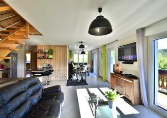 Vente Appartement 4 pièces 89m² Bons-en-Chablais (74890) - Photo 1