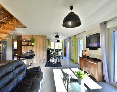 Vente Appartement 4 pièces 89m² Bons-en-Chablais (74890) - photo