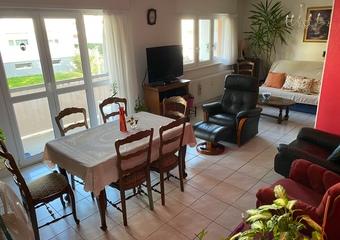 Vente Appartement 4 pièces 89m² Pfastatt (68120) - Photo 1