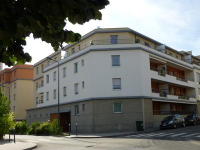 Location Appartement 2 pièces 45m² Saint-Étienne (42100) - Photo 8