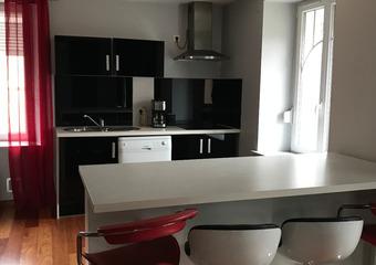 Location Appartement 3 pièces 72m² Luxeuil-les-Bains (70300) - photo