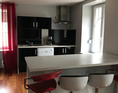 Renting Apartment 3 rooms 72m² Luxeuil-les-Bains (70300) - photo