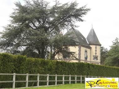 Sale House 4 rooms 100m² Abondant (28410) - photo