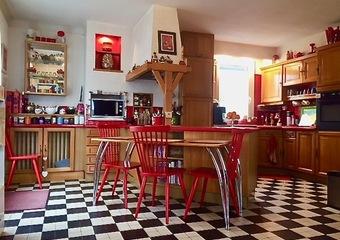 Vente Maison 8 pièces 184m² Vandœuvre-lès-Nancy (54500) - Photo 1