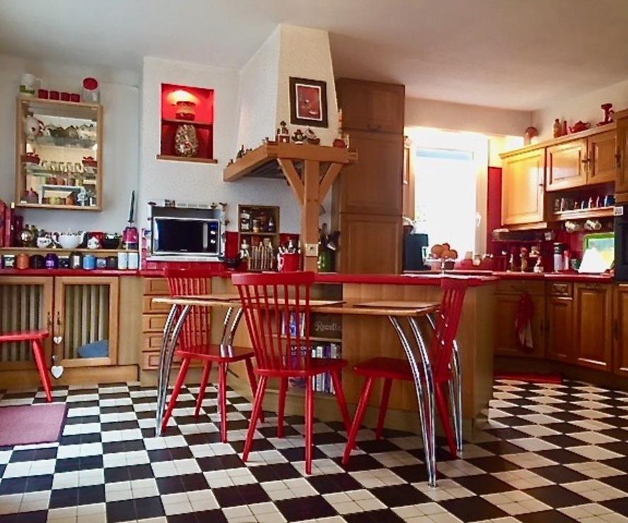 Vente Maison 8 pièces 184m² Vandœuvre-lès-Nancy (54500) - photo