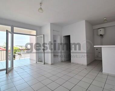 Location Appartement 2 pièces 48m² Cayenne (97300) - photo