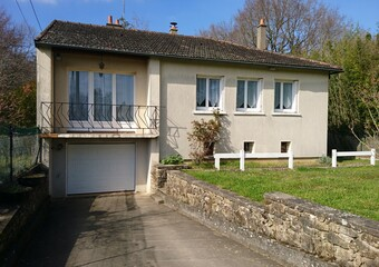 Vente Maison 4 pièces 81m² Badecon-le-Pin (36200) - Photo 1