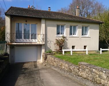 Vente Maison 4 pièces 81m² Badecon-le-Pin (36200) - photo
