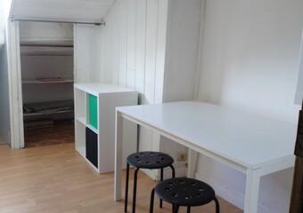 Location Appartement 1 pièce 9m² Grenoble (38000) - photo