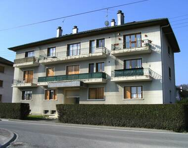 Location Appartement 2 pièces 45m² Rumilly (74150) - photo