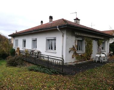 Vente Maison 7 pièces 141m² Neufchâteau (88300) - photo