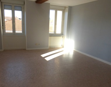 Vente Appartement 5 pièces 100m² Beaurepaire (38270) - photo