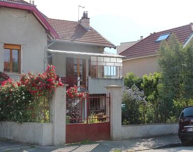 Vente Maison 8 pièces 170m² Grenoble (38100) - photo