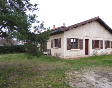 Vente Maison 3 pièces 93m² Chessy (69380) - photo