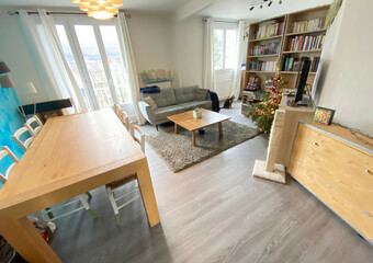 Vente Appartement 51m² Fontaine (38600) - Photo 1