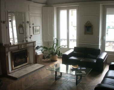 Sale Apartment 4 rooms 89m² LUXEUIL LES BAINS - photo