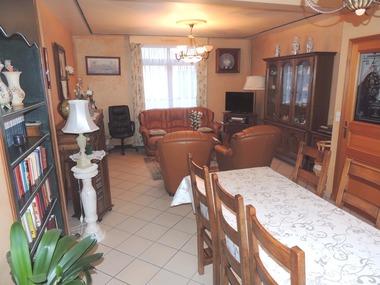 Vente Maison 6 pièces 108m² Étaples (62630) - photo